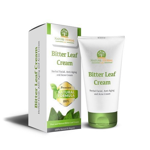 BITTER LEAF CREAM.