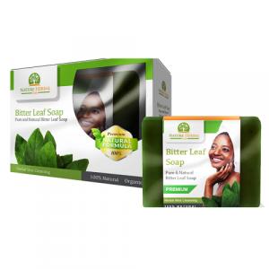 bitter leaf soap