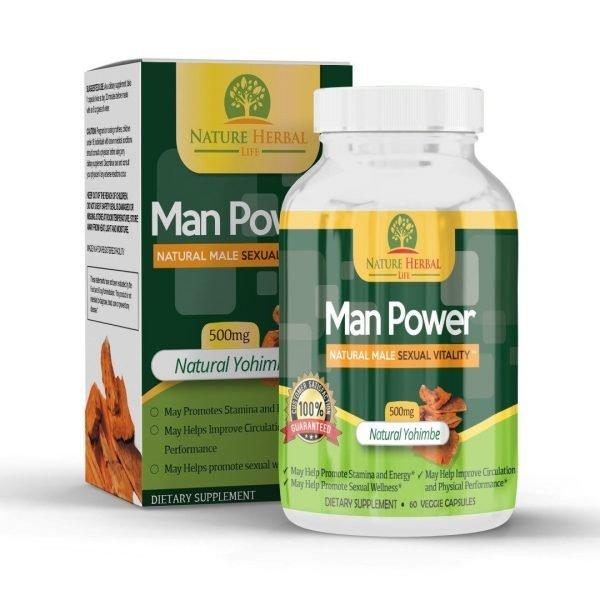 Man Power 01