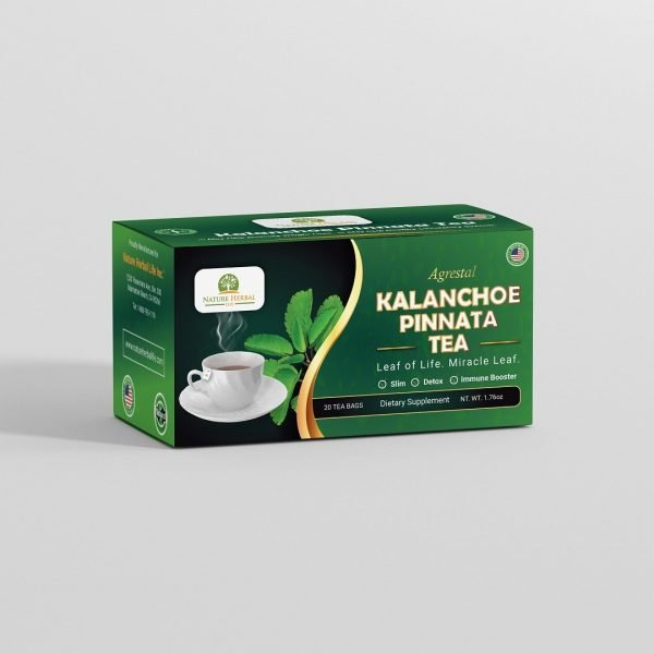 kalanchoe Tea Box 1
